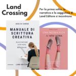 La scrittrice Fabrizia Ierace parteciperà alla stesura del Manuale di scrittura creativa con due interviste speciali