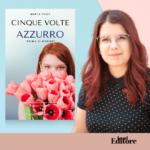 Marta Pesci sarà presto in libreria con un romanzo toccante e realistico
