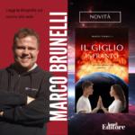Marco Brunelli firma il suo secondo romanzo, un adrenalinico apocalittico alla The Walking Dead