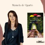 Nella profonda sicilia con Manuela de Quarto