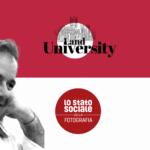 Land University Press: il fotografo Alessandro Capurso si unisce al progetto