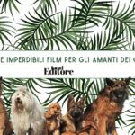 Cinque film per gli amanti dei cani che devi assolutamente vedere