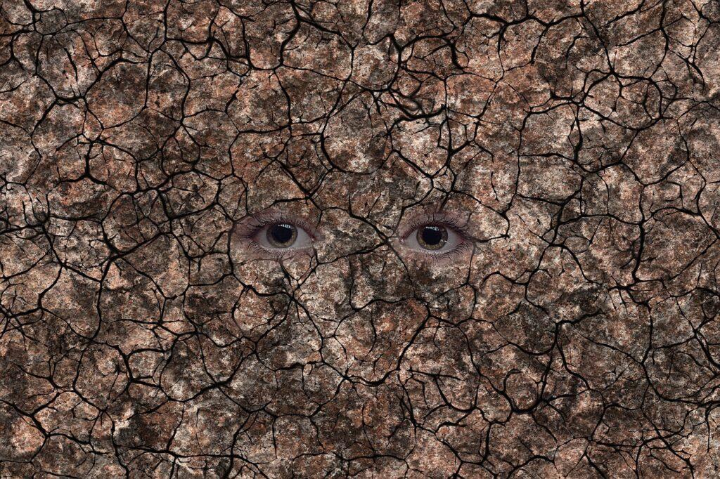 eyes, cracks, drought-6511445.jpg
